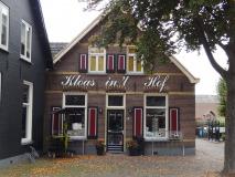 Kloas in 't Hof