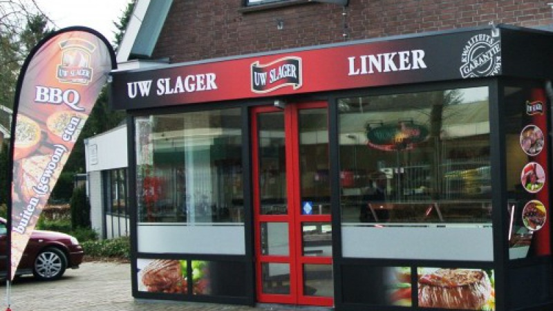 Uw Slagerij Linker