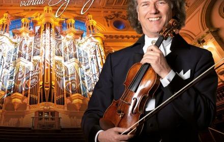André Rieu & Het Johann Strauss Orkest