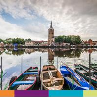Uitnodiging najaarsbijeenkomst IJsseldelta