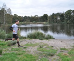 Outdoor Challenge Run