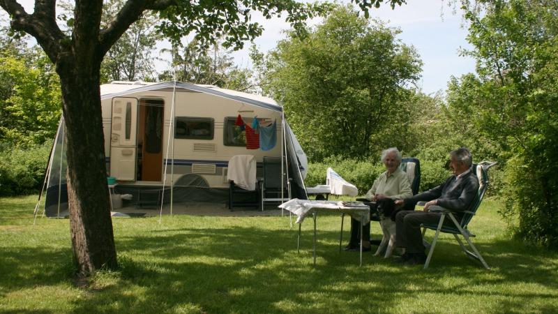 Camping de Keite