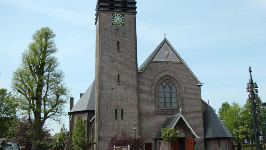 3. St. Pancratiuskerk
