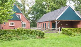 Vakantiewoning De Smid