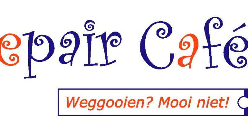 Repair Café bij Infopunt/Cultuurhuus Braakhekke