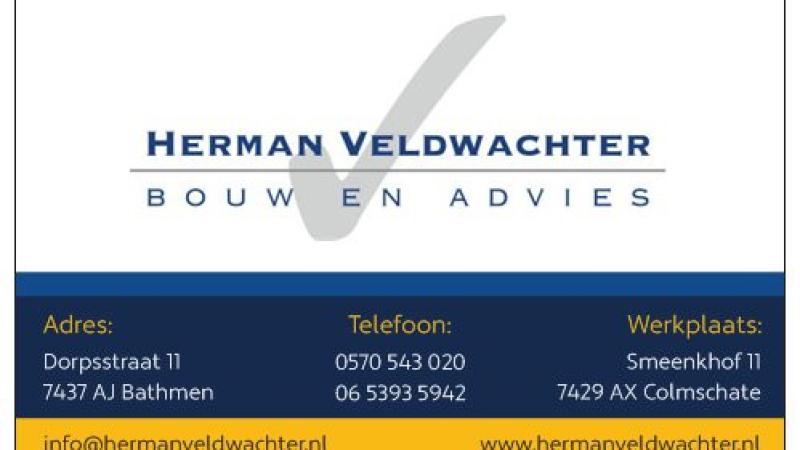 Herman Veldwachter Bouw en Advies