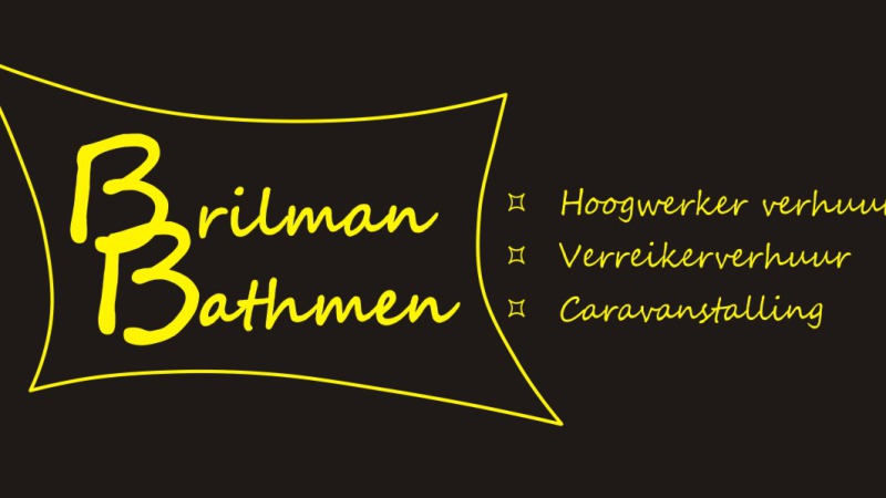 Brilman Bathmen