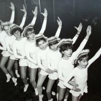 Expositie HKW: 44 jaar carnaval in Wierden/44 jaar cv de Tolmennekes