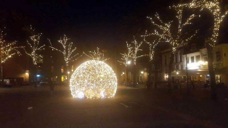 Kerstnachtviering - Christmette van Praetorius