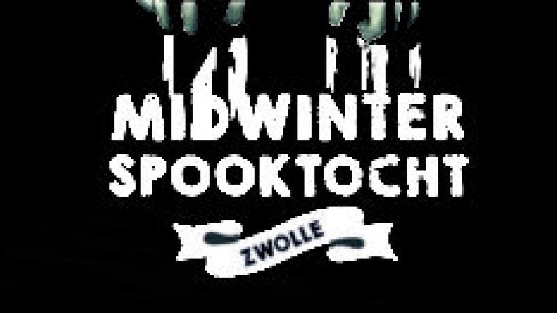 Midwinterspooktocht (12+)
