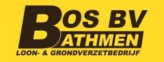 Loon en Grondverzetbedrijf Bos b.v.