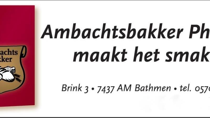 Bakkerij Philips