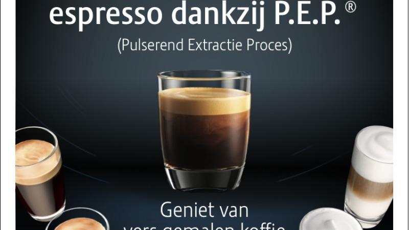 Jura volautomatische koffiemachines demonstratie bij La Cuisine in Tubbergen