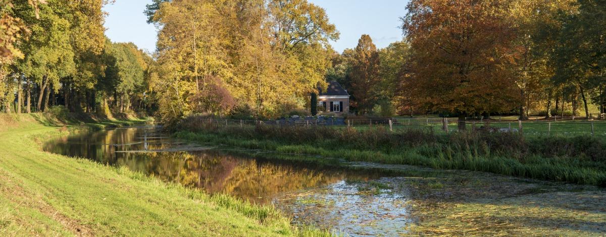 Ommetje Schipbeekroute (7,5 kilometer)