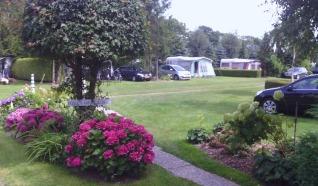 Camping de Schaarkamp