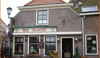 Party Service Bar Eethuis Saantje