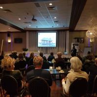Geslaagde bijeenkomst waterrecreatie in de IJsseldelta