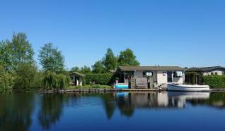 "Camping/Jachthaven ""de Wanepe"""