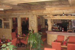 Restaurant Cappadocia
