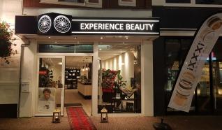 Experience Beauty