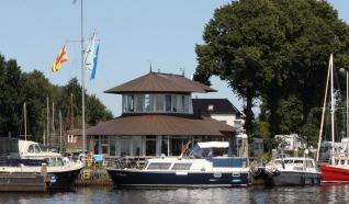 Camping/Jachthaven Zwartewater