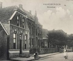 Open Huis Historisch Centrum