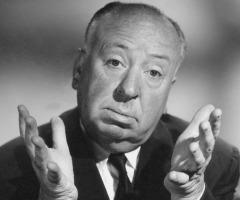 Lezing over Filmmuziek van Alfred Hitchcock