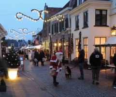 Kerst en Kunst in Ootmarsum 2019
