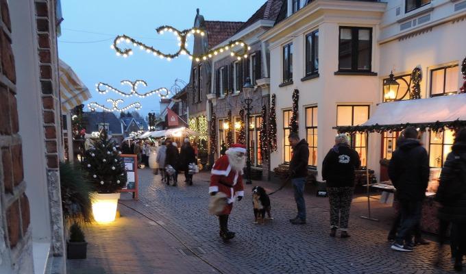 Kerst en Kunst in Ootmarsum 2021