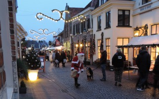 Kerst en Kunst in Ootmarsum 2018