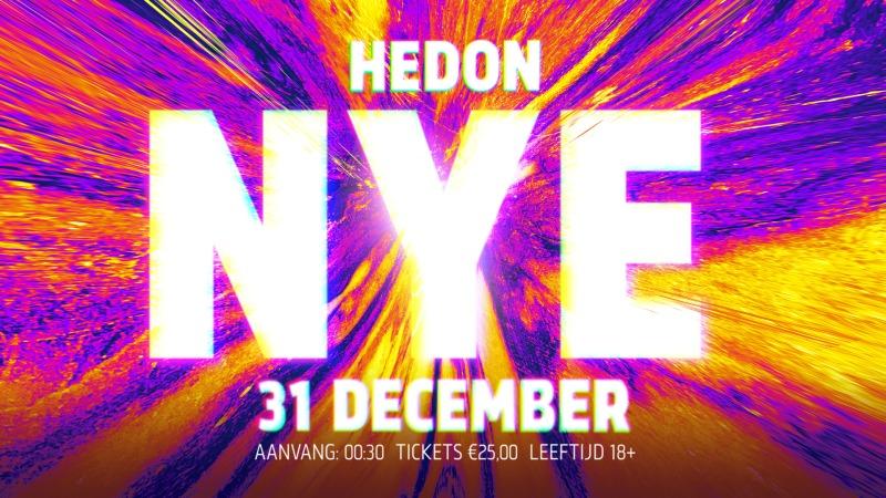 Hedon NYE