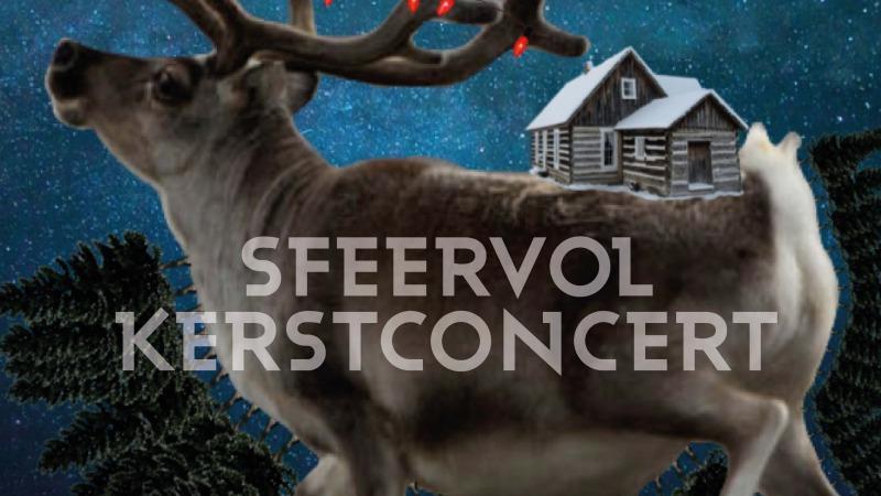 Kerstconcert en cd-presentatie Britten en Jong Britten