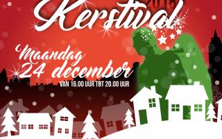 Kerstival Zwolle!