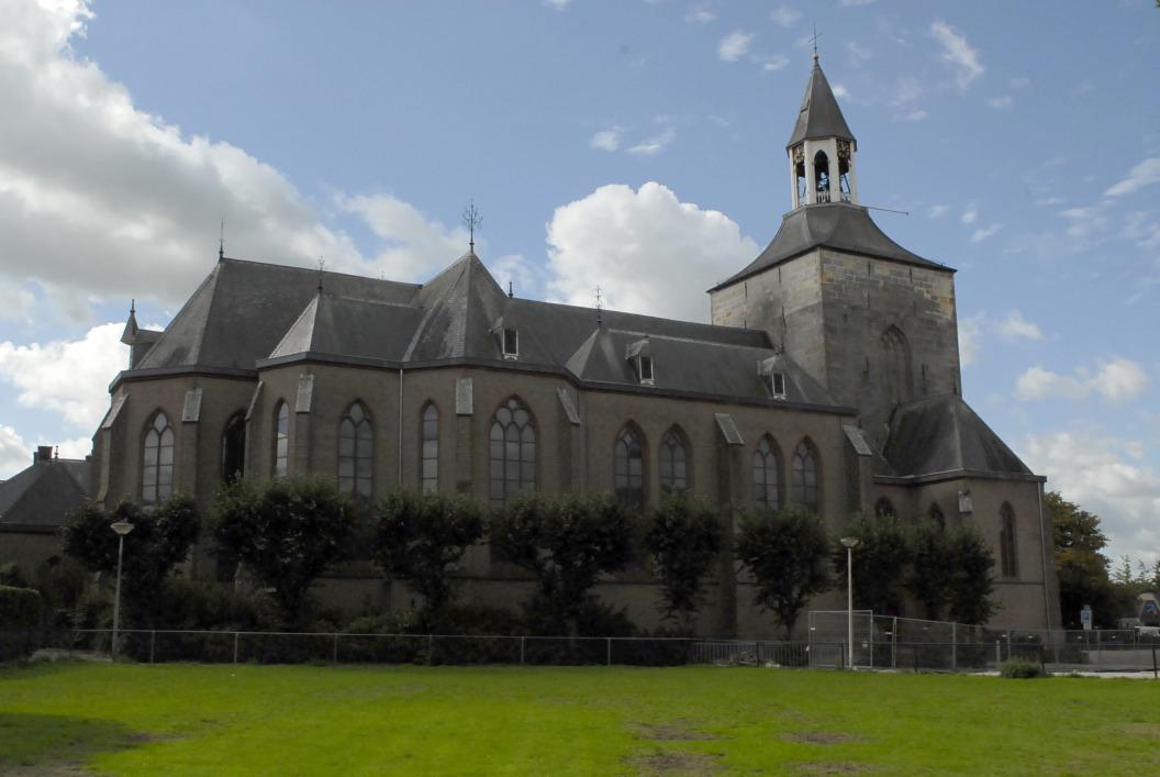 2. St. Pancratius Basiliek