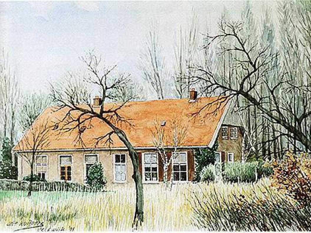6. Huize Veldwijk