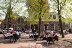 Fiets 4 daagse arrangement 2019 Herberg Swaen aan de Brink
