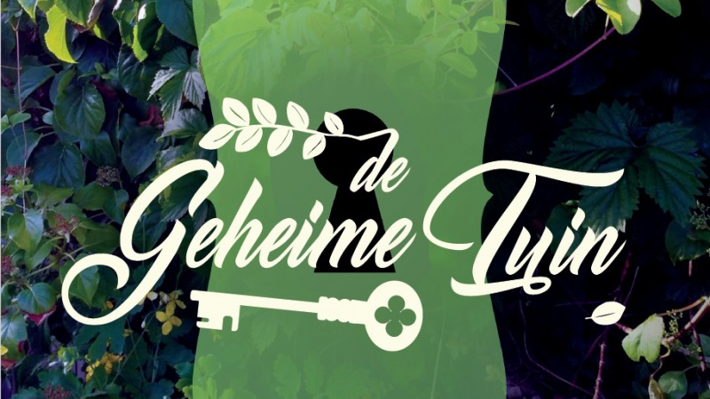 Gratis try-out De Geheime Tuin door Humus Muziek & Theater