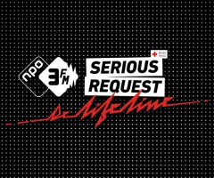 Serious Request LifeLine Haaksbergen