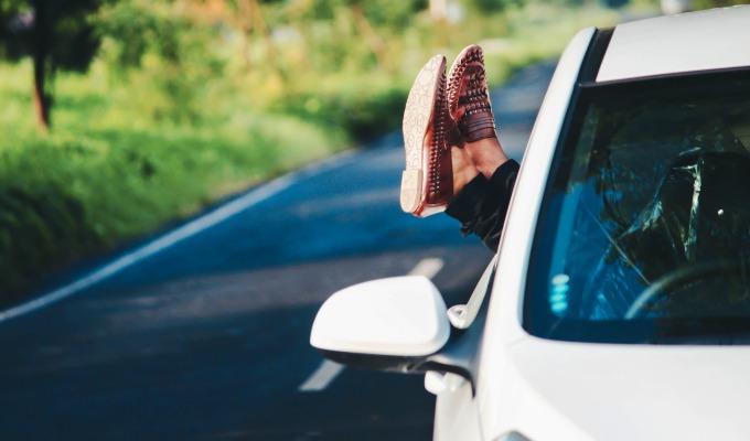 Retraite op z'n Twents: een paar goede laarzen en een stevige wandeling