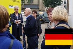 Stadtführung 'Tour de Hanse'
