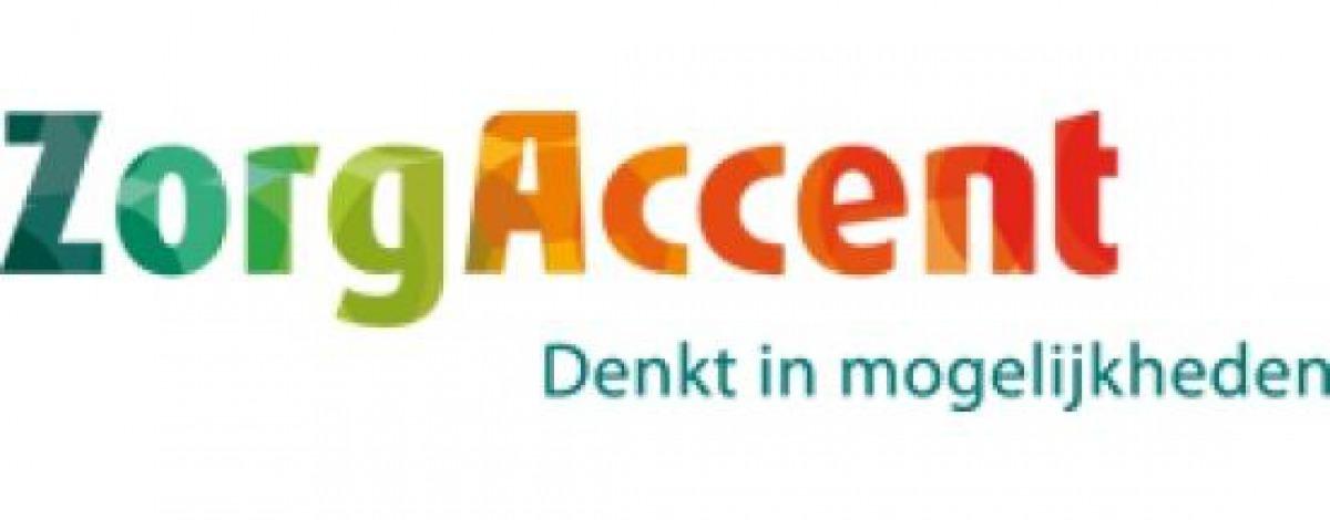 """Afbeeldingsresultaat voor zorgaccent logo"""""""