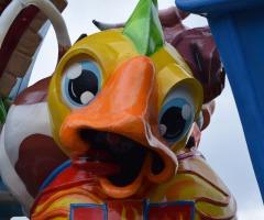 Carnavalsoptocht Vasse