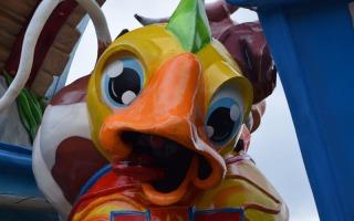 Carnavalsoptocht Tubbergen