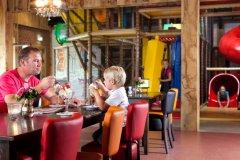Familierestaurant Troubadour
