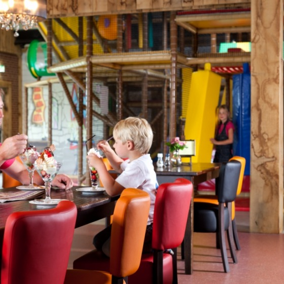 De 10 Leukste Restaurants Voor Kids Spelen En Eten Tegelijk Visit