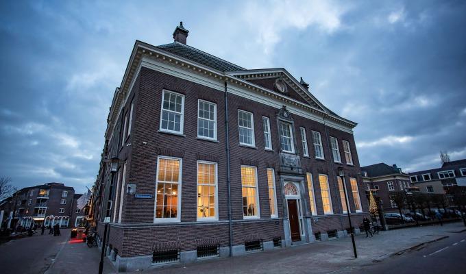 Het Ledeboerpand: Verweven met de Almelose geschiedenis.