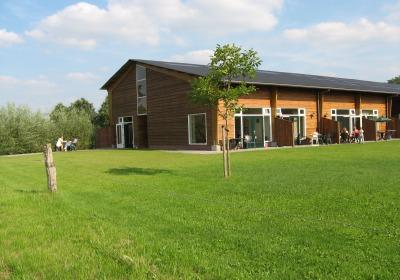 De Regge-Vallei   SVR camping & Boerderijappartementen