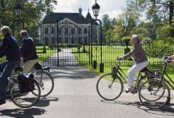 Smokkel fietsroute