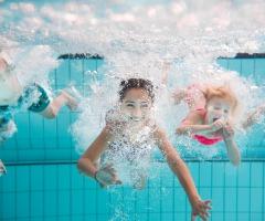 Spetterende zomeractiviteiten