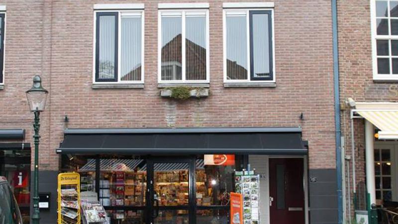 VVV service-punt Brummelhuis Ootmarsum